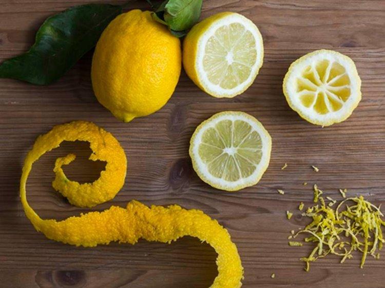 Hương Lemon Peel là sản phầm BEST SELLER của hãng