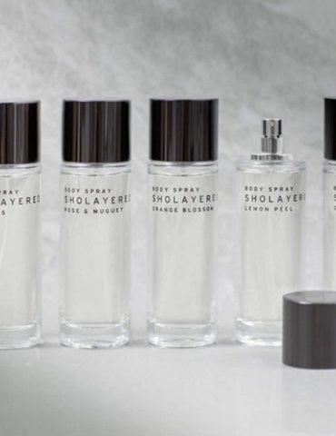 Sự đặc biệt của nước hoa Sholayer đến từ bí quyết xếp tầng mùi hương độc đáo